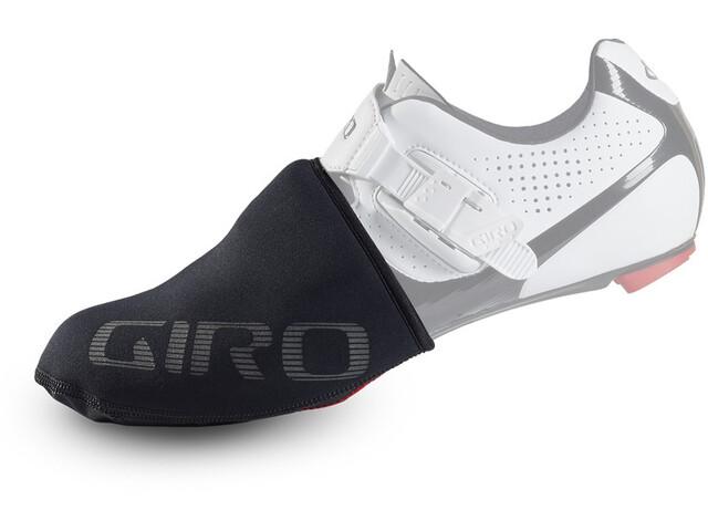Giro Ambient Zehenwärmer black